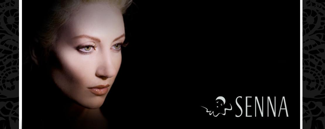 Senna Cosmetics Beautylish