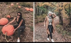 FALL Travels 🍁🍂 Recognizing BEHAVIORS + When to WALK AWAY  | ANN LE