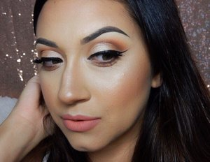 Check out my tutorial for this look! https://youtu.be/6VjGfFaRJlg