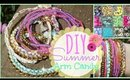 DIY Summer Arm Candy | Affordable!