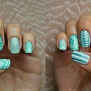 Minty patterns