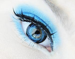 Dueba Twist Tornado Blue lenses