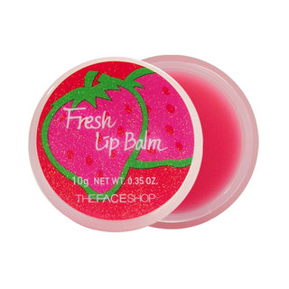 The Face Shop Fresh Lip Balm PK101
