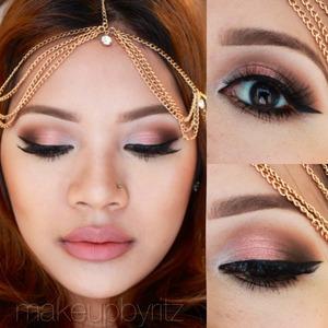 Makeupbyritz