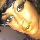 Bronzed Black