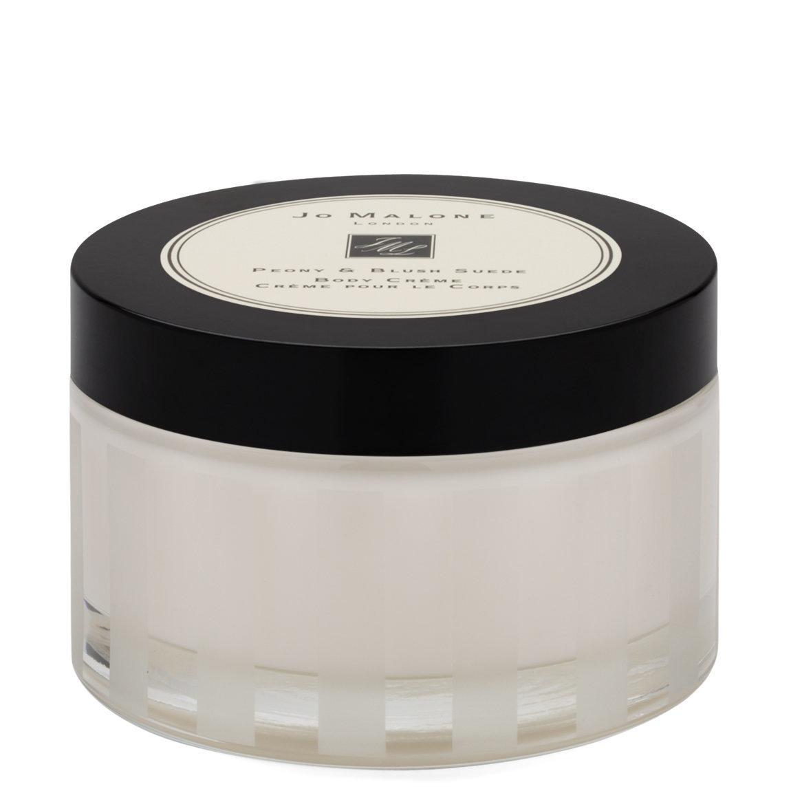Jo Malone London Peony & Blush Suede Body Crème product swatch.