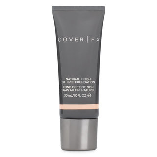 Natural Finish Oil Free Foundation P10