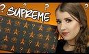 JEFFREE STAR SUPREME HALLOWEEN MYSTERY BOX UNBOXING!