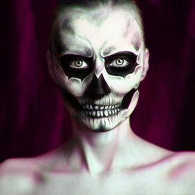 Make up by Naida Djekic