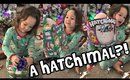 A HATCHIMAL!? Marin's (Late) What I Got For Christmas   Briddy Nicole