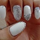 Strasses Nails