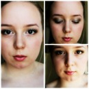 Youthful Spring Makeup