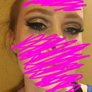 Prom Eye Look Trial