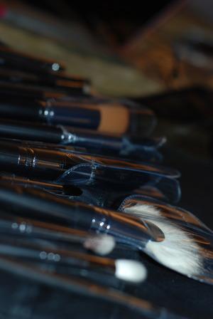 Sedona lace, Vortex brushes