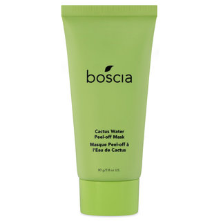 boscia Cactus Water Peel-Off Mask