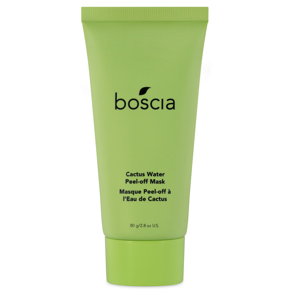 boscia Cactus Water Peel-Off Mask alternative view 1 - product swatch.