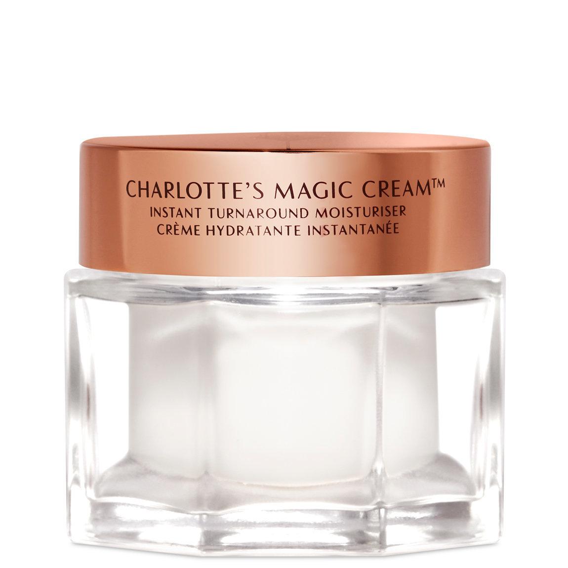 Charlotte Tilbury Charlotte's Magic Cream 50 ml Refillable alternative view 1 - product swatch.
