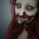 Zombie Girl!