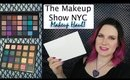The Makeup Show NYC Cruelty Free Makeup Haul | Phyrra
