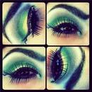Madusa Eyes