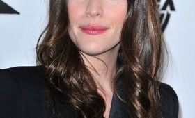 Long Wavy Hair Like Liv Tyler's