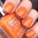 Barry m satsuma