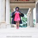 Graduation walk!