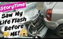 STORYTIME | CAR CRASH
