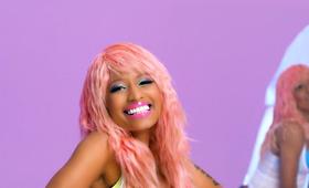 Music Video Makeup Inspiration