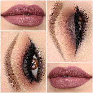 Follow me on Instagram for full details @makeupbyriz