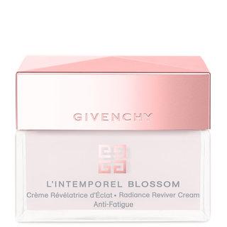 L'Intemporel Blossom Radiance Reviver Cream