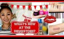 What's New at the Drugstore? Summer 2015!