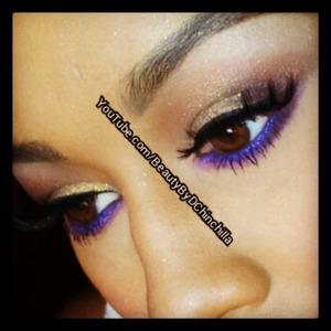 Ransom eyeliner Urban Decay 24/7