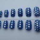 Spangled Nails