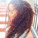 Heir curls
