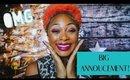 BIG ANNOUNCEMENT + Sephora inside JCPenney Makeup Tutorial