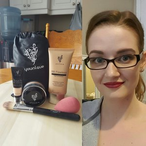 """Check out my girl, Amber on Facebook page """"The Makeup Buffs!"""" She is awesome and knows her stuff! :)   https://www.facebook.com/keepcalmglamon/?fref=ts"""