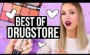 Best of Beauty 2016 || DRUGSTORE Edition!!!