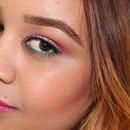 Sleek MakeUP Brights i-Divine Matte Palette