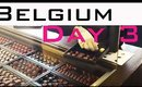Belgium Day 3 Haute Couture Chocs, Brussels, Antwerp No. 73