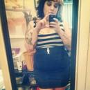 I Dressed Up
