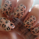 Nude Leopard.<3
