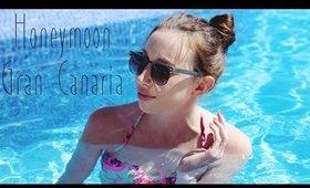 Gloria Palace Hotel & Spa Amadores Gran Canaria Part 1