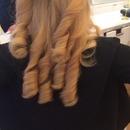 Brush curl