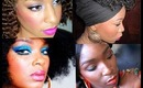 Spring Unity Collaboration with FacesbyShanee,Colouredbeautiful,Africanexport!!