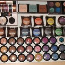 My eyeshadow drawer