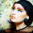 Editorial Make up for fashion magacine
