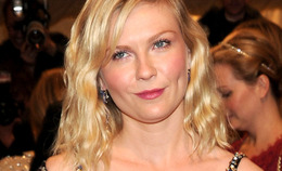 Met Costume Institute Gala Makeup: Kirsten Dunst
