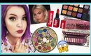 UNFILTERED OPINIONS ON NEW MAKEUP RELEASES #8
