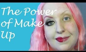 HeavenlyMakeUp | The Power Of Make Up Transformation